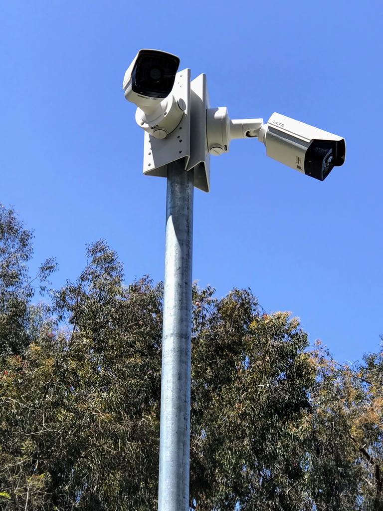 CCTV Professional Installers