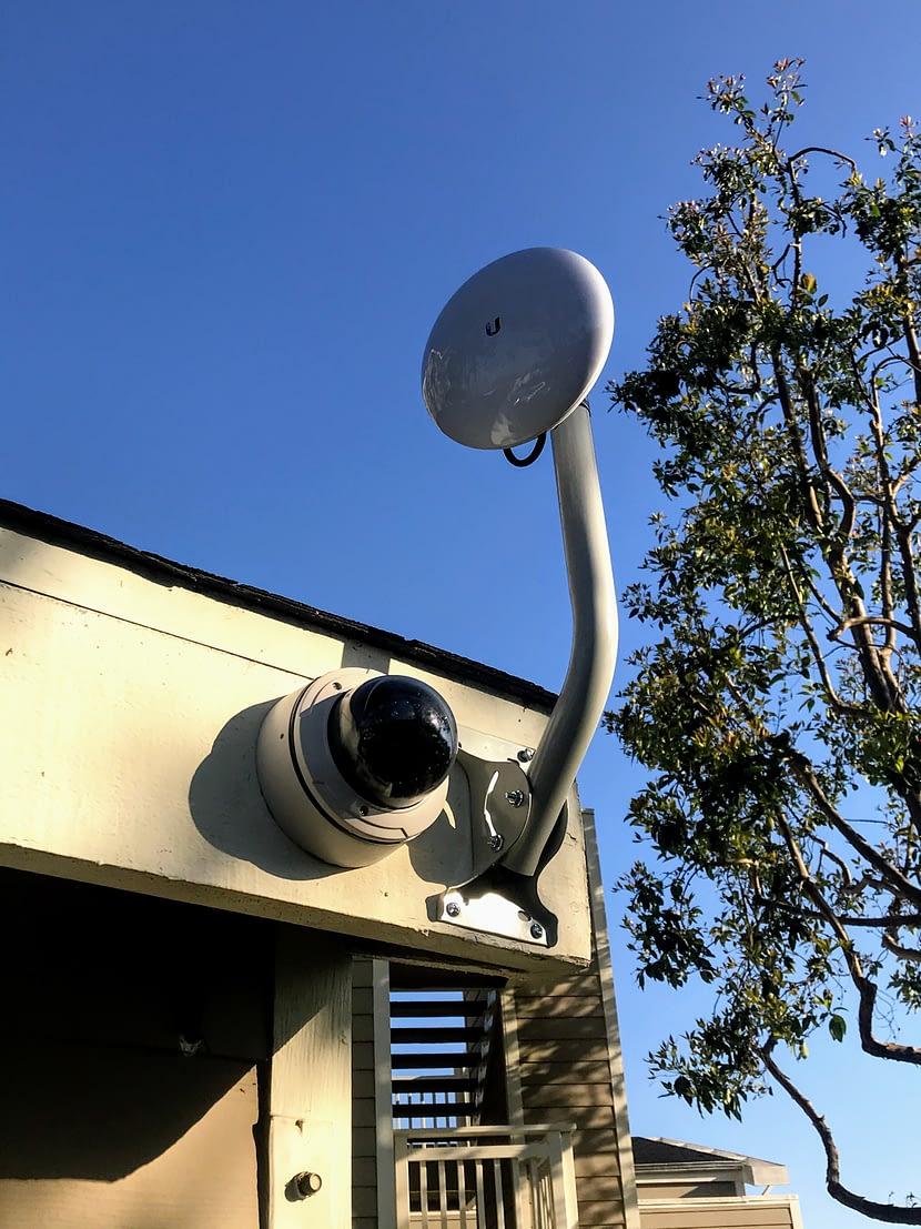 CCTV Installation Subcontractors