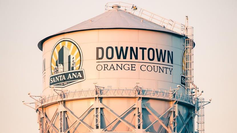 Santa Ana -Voice and Data Cabling