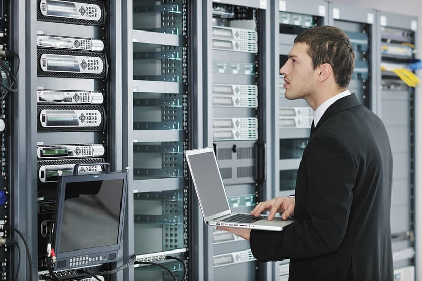 Technology Services Near Me